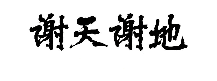 方正字迹 张士超魏碑简体