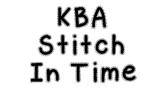 Cute stitch fonts free download