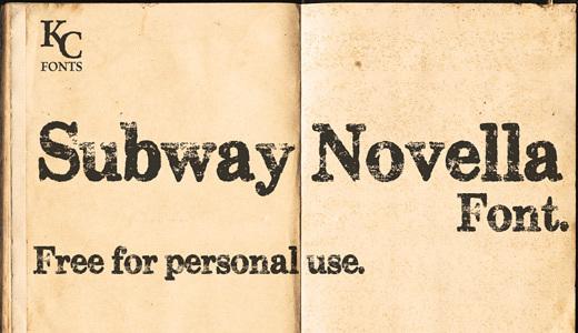 Subway Novella<br /><br /><br /> http://www.dafont.com/subway-novella.font