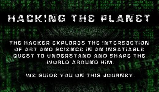 Hacking Trashed<br /><br /><br /> http://www.dafont.com/hackingtrashed.font